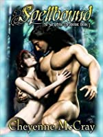 Spellbound (The Searphine Chronicles, #3)
