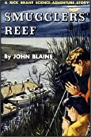 Smugglers' Reef, A Rick Brant Science Adventure Story