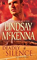 Deadly Silence (Jackson Hole, #3)