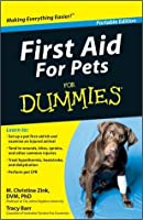 First Aid for Pets for Dummies, Portable Edition