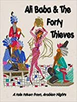 Ali Baba and the Forty Thieves