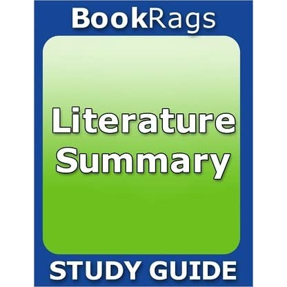 Bookrags Study Guides