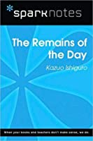 The Remains of the Day (SparkNotes Literature Guide Series)