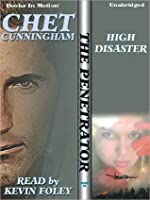 High Disaster (The Penetrator, #22)