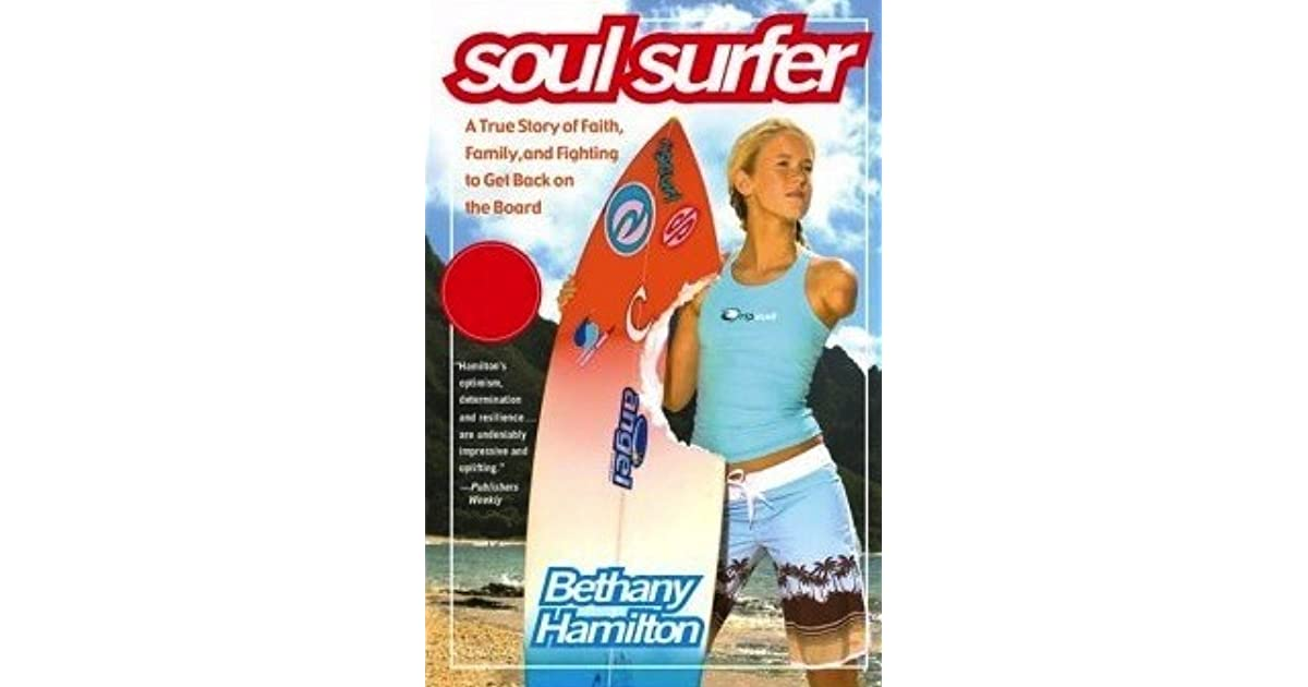 ?soul surfer compare/contrast essay Thesis statement for soul surfer when was the last time you closed your eyes and simply paid attention to the inner world in you as you close your eyes and pay attention to your inner self.