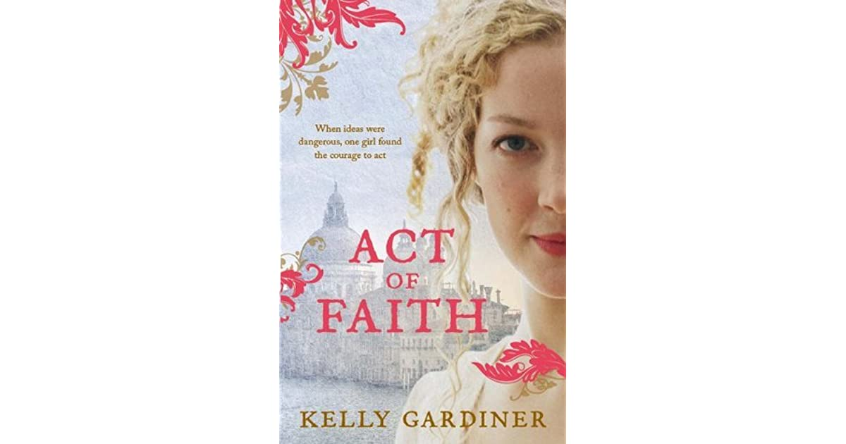 The Greatest Act Of Faith Pictures, Photos, and Images for