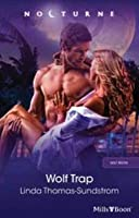 Wolf Trap (Wolf Moons, #4)