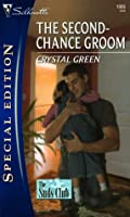 The Second-Chance Groom (Suds Club, Book 2) (Silhouette Special Edition #1906)