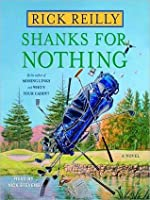 Shanks for Nothing: Missing Links Series, Book 2