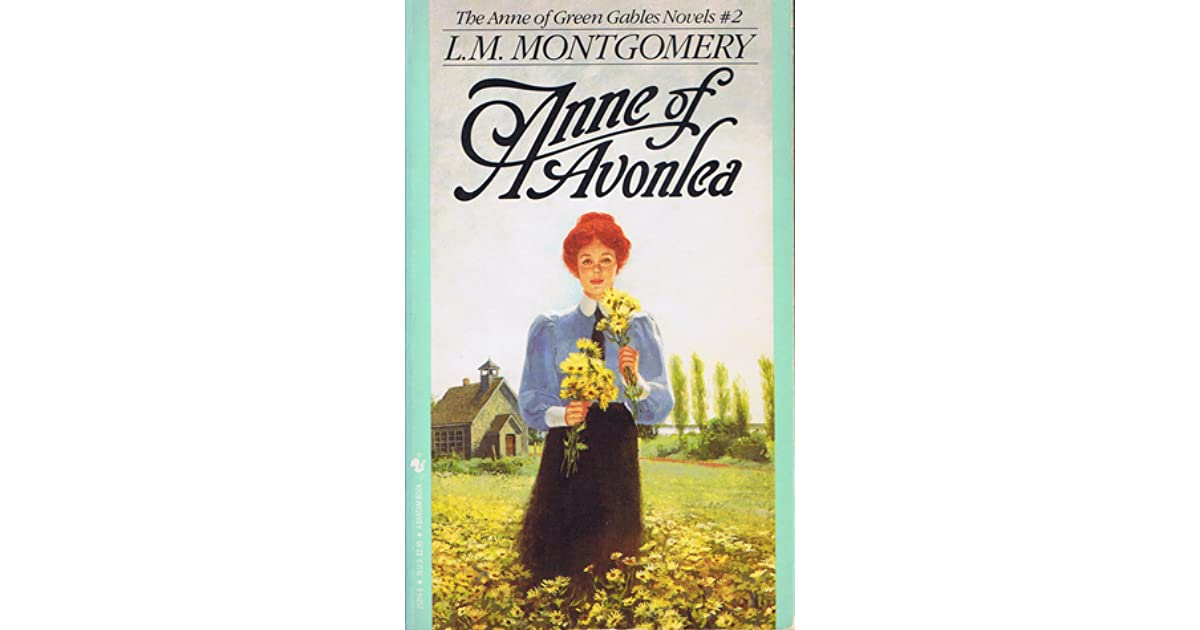 Anne of Green Gables Essay: Third-Wave Feminism