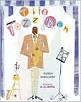This Jazz Man [Audio CD With Hardcover Book]