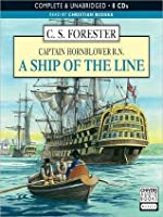 A Ship of the Line (Horatio Hornblower, #2)