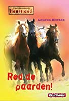 Red de Paarden (Heartland: Paardenranch, #13)