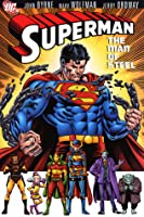 Superman: Man Of Steel V. 5