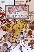 Fables: The Mean Seasons (Fables, #5)