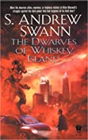 The Dwarves of Whiskey Island (Cleveland Portal #2)