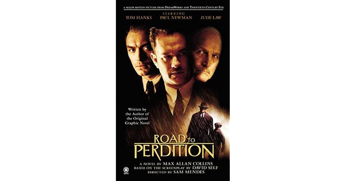 Road To Perdition Quotes: Road To Perdition By Max Allan Collins