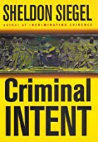 Criminal Intent (Mike Daley, #3)