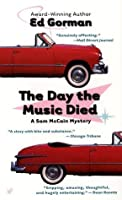 The Day The Music Died (Sam McCain, Book 1)