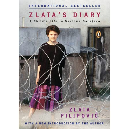 zlatas diary essay Read and download zlatas diary a childs life in wartime sarajevo zlata filipovic free ebooks in pdf format - advanced financial accounting solutions chapter 5 machine design rskhurmi.
