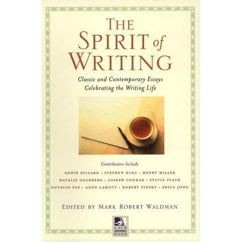 Essay writing book free download