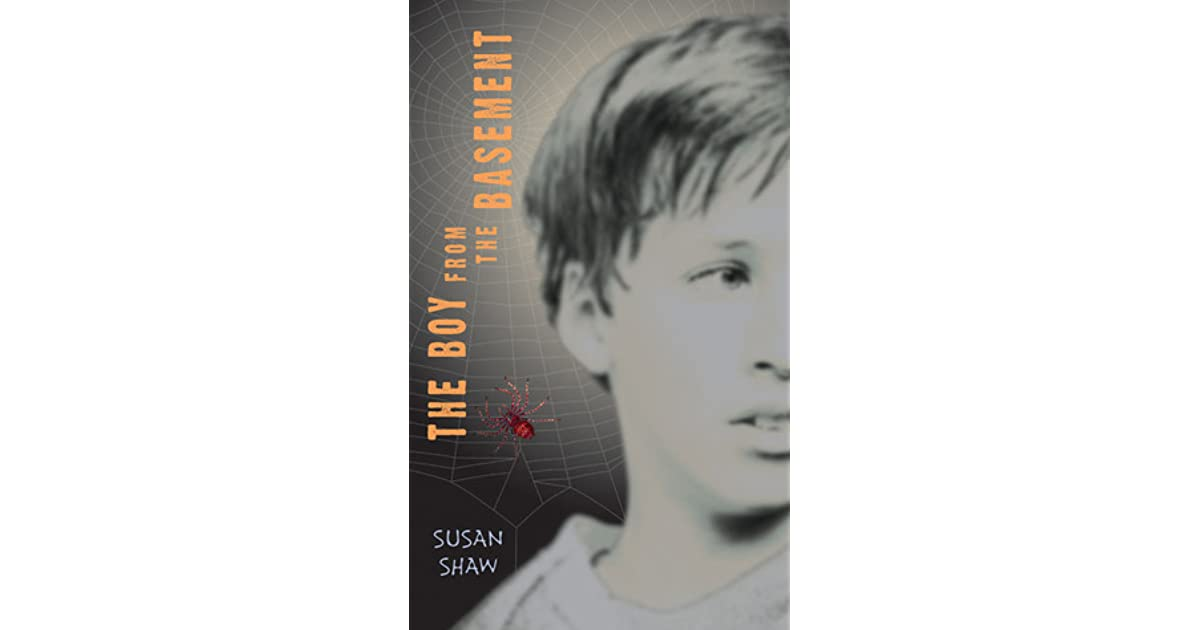 the boy from the basement by susan shaw reviews discussion