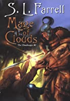 Mage of Clouds: The Cloudmages # 2