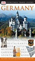 Germany (DK Eyewitness Travel Guides)