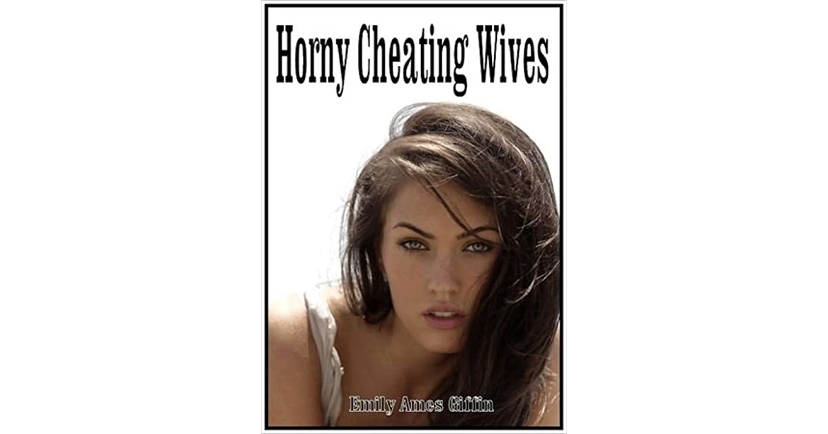 Horny cheating wife-1896
