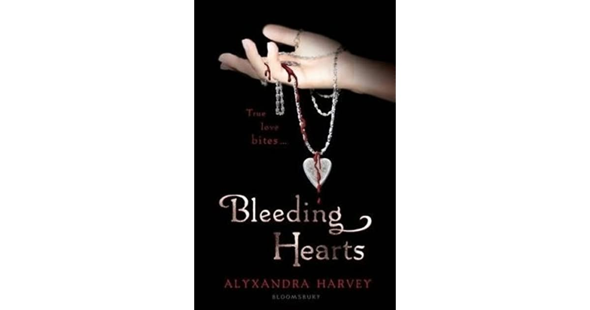 out for blood alyxandra harvey free