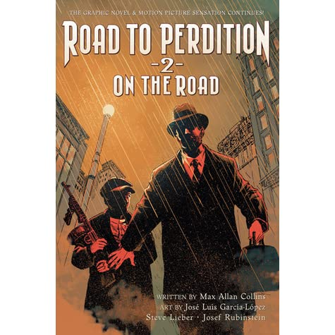to perdition essay The road to perdition essay the art of film film review #1 the road to redemption the most appealing thing about road to perdition is its over-arching theme of.
