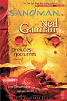 Preludes and Nocturnes (The Sandman, #1)