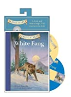 White Fang (Classic Starts Series) (Classic Starts Audio Series)
