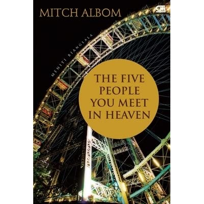 the five people you meet in heaven The five people you meet in heaven questions for your custom printable tests and worksheets in a hurry browse our pre-made printable worksheets library with a.