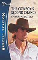 The Cowboy's Second Chance (Silhouette Special Edition)
