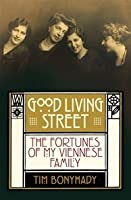 Good Living Street: the Fortunes of my Viennese Family