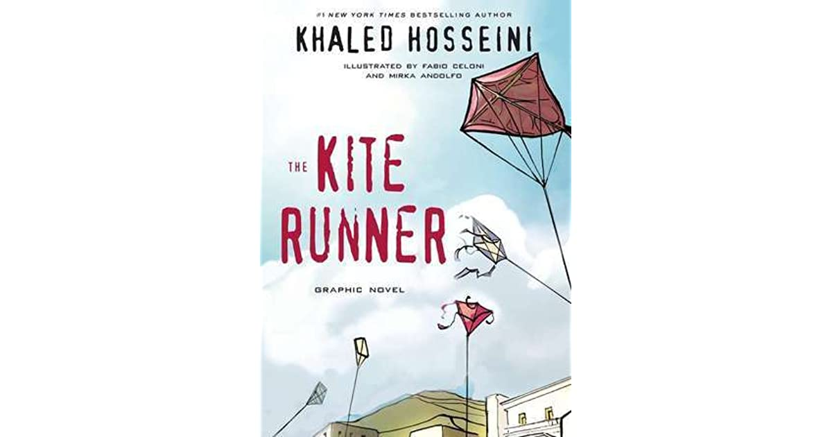 book review the kite runner