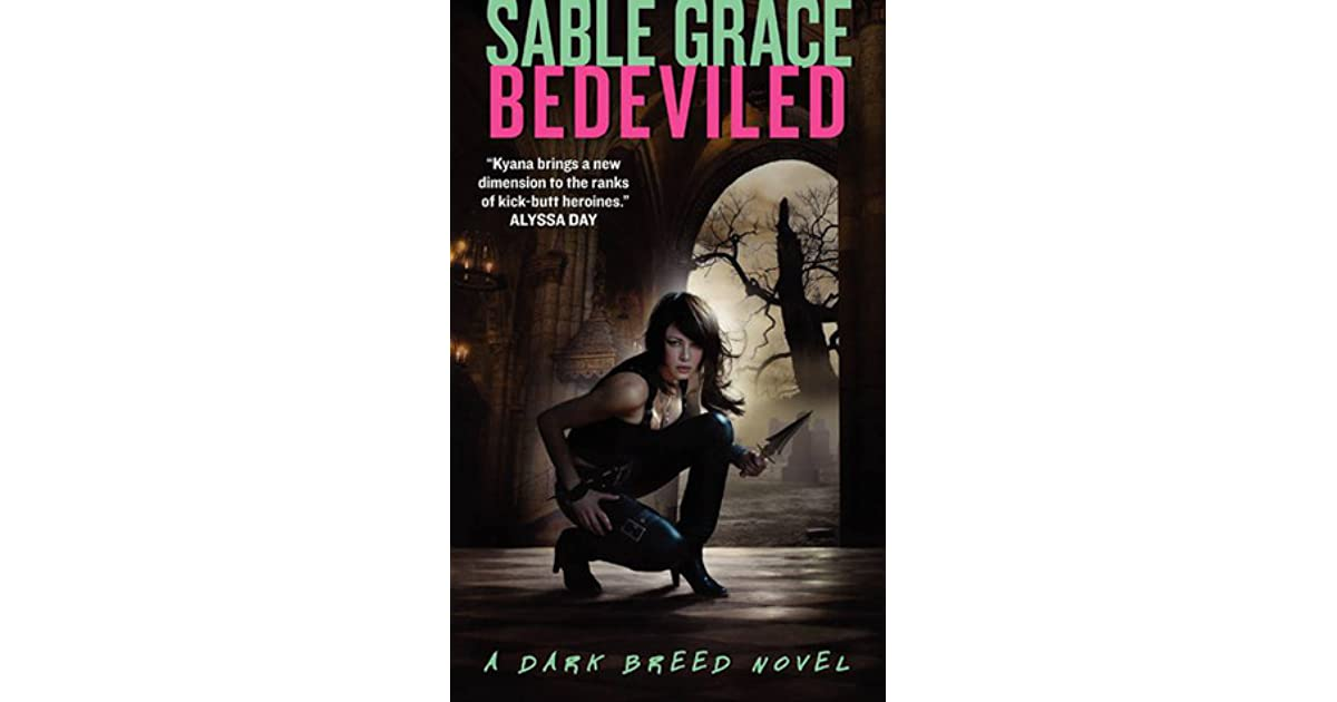 Bedeviled Dark Breed 2 By Sable Grace Reviews border=
