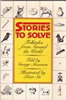Stories To Solve: Folktales From Around The World