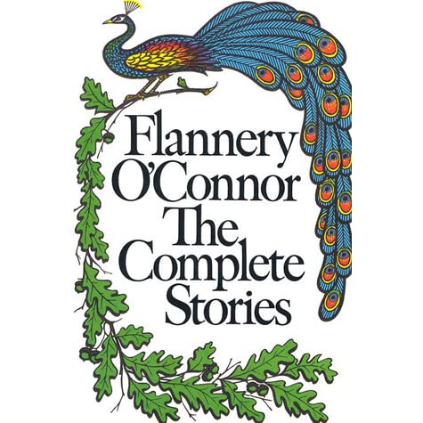 the complete stories flannery o connor pdf