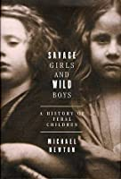 Can you help me with a thesis/central theme of my term paper on feral children?