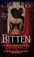 The Bitten (Vampire Huntress, #4)