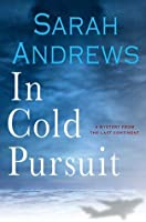 In Cold Pursuit: A Mystery from the Last Continent (Valena Walker, #1)