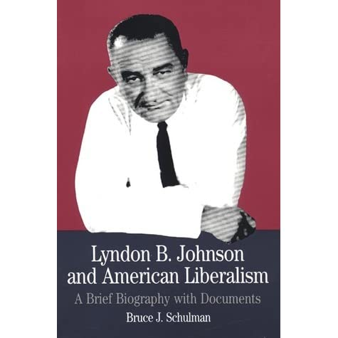 a book report on lyndon b johnson and american liberalism a brief biography by bruce j schulman Club med specializes in premium all-inclusive vacations packages for families – with absolutely no hidden costs there are 65 award-winning resorts worldwide, so.