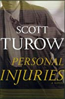 Personal Injuries (Kindle County, #5)