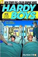 The Hardy Boys: Undercover Brothers, #10: A Hardy's Day Night