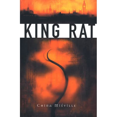 Is King Rat a good book to read?