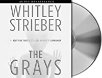The Grays by Whitley Strieber — Reviews, Discussion ...