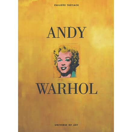 Andy Warhol by Bob Colacello — Reviews, Discussion ...