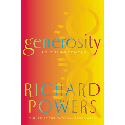 Generosity by Richard Powers | Book review | Books | The ...